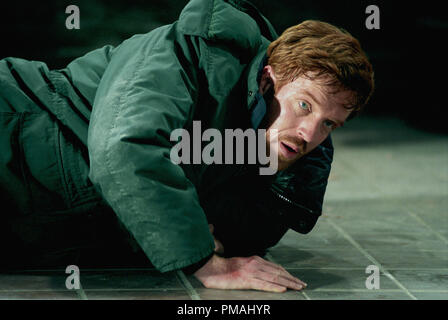DAMIAN LEWIS in Castle Rock Entertainment's and Village Roadshow Pictures' supernatural thriller 'Dreamcatcher,' distributed by Warner Bros. Pictures. 2003 - Stock Photo
