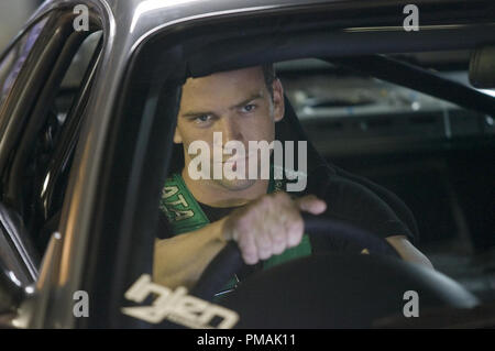 Lucas Black  'The Fast and the Furious: Tokyo Drift' (2006) - Stock Photo
