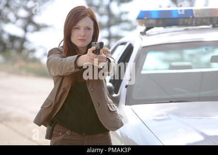 Julianne Moore  'Next' (2007) Paramount Pictures - Stock Photo