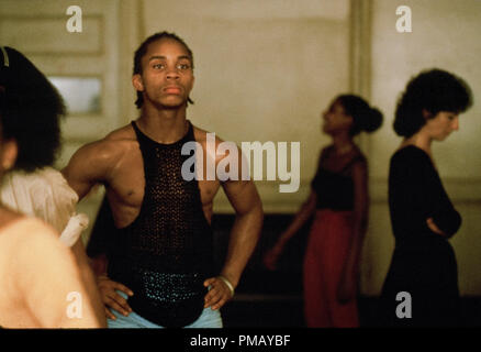 Gene Anthony Ray, 'Fame', 1980 MGM File Reference # 32557 137THA - Stock Photo