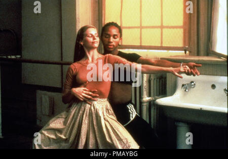 Gene Anthony Ray, 'Fame', 1980 MGM File Reference # 32557 138THA - Stock Photo