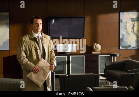 Chris O'Donnell  'Max Payne' (2008) 20th Century Fox - Stock Photo