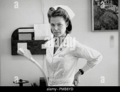Louise Fletcher, 'One Flew Over the Cuckoo's Nest', 1975 United Artists   File Reference # 32557 338THA - Stock Photo