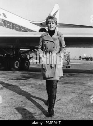 Petula Clark, 1967© JRC /The Hollywood Archive - All Rights Reserved File Reference # 32557 810THA - Stock Photo