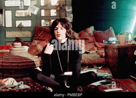 Mick Jagger, 'Performance' (1970) Warner Bros.  File Reference # 33371 610THA - Stock Photo