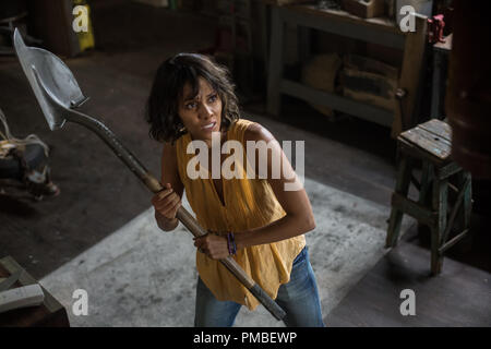 Halle Berry, 'Kidnap' (2017) Aviron Pictures - Stock Photo