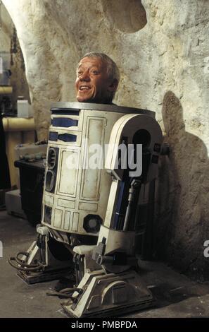 'Star Wars Episode I: The Phantom Menace' (1999)  File Reference # 32603 435THA - Stock Photo