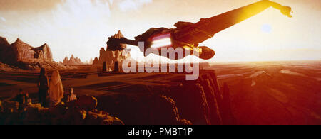 Studio Publicity Still from 'Star Trek IV: The Voyage Home'  © 1986 Paramount All Rights Reserved   File Reference # 32914 195THA  For Editorial Use Only - Stock Photo
