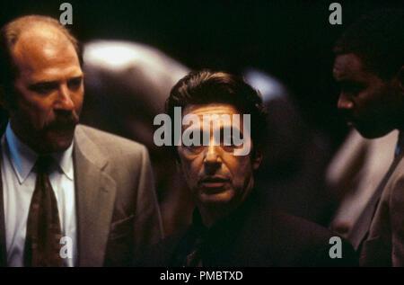 Al Pacino  'Heat' © 1995 Warner Bros. - Stock Photo