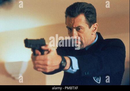 Robert De Niro  'Heat' © 1995 Warner Bros. - Stock Photo