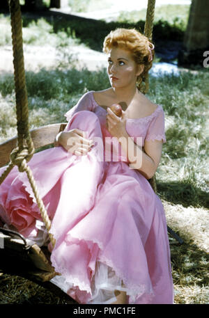 Kim Novak,  'Picnic' (1956) Columbia   File Reference # 33595 445THA - Stock Photo