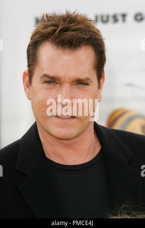 Bee Movie (Premiere) Ray Liotta  10-28-2007 / Mann Village Theatre / Westwood, CA / Paramount Pictures / Photo by Joseph Martinez File Reference # 23226 0010PLX   For Editorial Use Only -  All Rights Reserved - Stock Photo