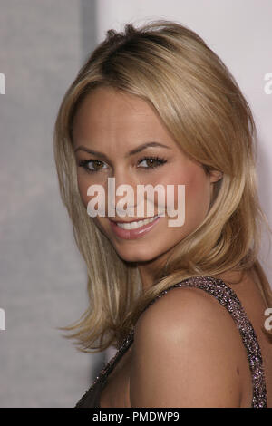 'The Shaggy Dog' (Premiere) Stacy Keibler 03-07-2006 / El Capitan Theater / Hollywood, CA / Walt Disney Pictures / Photo by Joseph Martinez - All Rights Reserved  File Reference # 22702_0020PLX  For Editorial Use Only - - Stock Photo