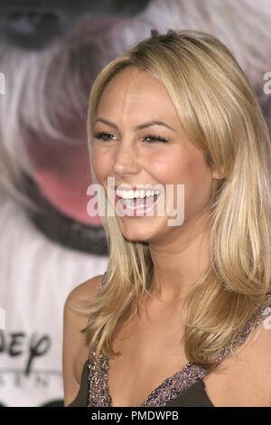 The Shaggy Dog (Premiere) Stacy Keibler 03-07-2006 / El Capitan Theater / Hollywood, CA / Walt Disney Pictures / Photo by Joseph Martinez - All Rights Reserved  File Reference # 22702_0022PLX  For Editorial Use Only - - Stock Photo