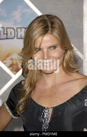 Wild Hogs (Premiere)  Mariel Hemingway  2-28-2007 / El Capitan Theater / Hollywood, CA / Touchstone Pictures / Photo by Joseph Martinez - All Rights Reserved  File Reference # 22938_0078PLX  For Editorial Use Only - - Stock Photo
