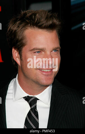 'Max Payne' Premiere  Chris O'Donnell  10-13-2008 / Mann's Chinese Theater / Hollywood, CA / 20th Century Fox / © Joseph Martinez / Picturelux - All Rights Reserved  File Reference # 23632 0041PLX   For Editorial Use Only -  All Rights Reserved - Stock Photo