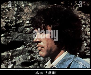Prod DB © Paramount / DR A CAUSE D'UN ASSASSINAT (THE PARALLAX VIEW) de Alan J. Pakula 1974 USA avec Warren Beatty portrait - Stock Photo