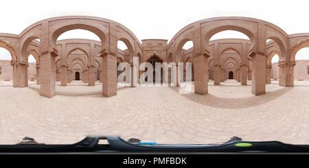 Tinmel - The forgotten mosque - Stock Photo