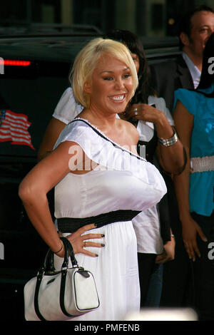 'Vice' Premiere  Mary Carey 5-7-2008 / Grauman's Chinese Theater / Hollywood, CA / Arcview Entertainment / Photo © Joseph Martinez / Picturelux  File Reference # 23515_0054JM   For Editorial Use Only -  All Rights Reserved - Stock Photo