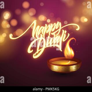 happy-diwali-festival-of-lights-retro-oil -lamp-on-background-night-sky-calligraphy-hand-lettering-text-vector-illustration-pmk5kg jpg