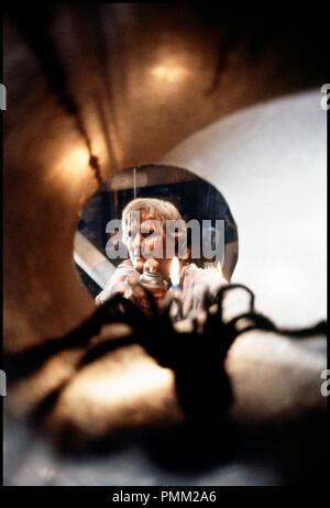Prod DB © Amblin Entertainment - Hollywood Pictures / DR ARACHNOPHOBIA de Frank Marshall 1990 USA avec Jeff Daniels araignée - Stock Photo