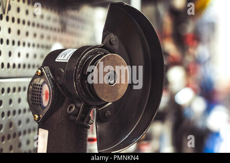 tool on the stand - Stock Photo