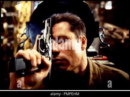 Prod DB © 20th Century / DR BROKEN ARROW (BROKEN ARROW) de John Woo 1992 USA avec John Travolta - Stock Photo