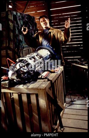 Prod DB © 20th Century / DR BROKEN ARROW (BROKEN ARROW) de John Woo 1992 USA avec John Travolta bombe, explosif, nucleaire, menace - Stock Photo