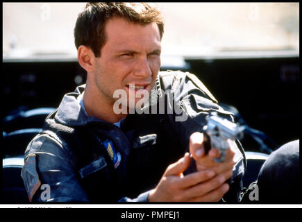Prod DB © 20th Century / DR BROKEN ARROW (BROKEN ARROW) de John Woo 1992 USA avec Christian Slater - Stock Photo