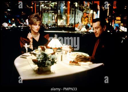 Prod DB © Universal / DR CASINO (CASINO) de Martin Scorsese 1995 USA avec Robert De Niro et Sharon Stone restaurant, - Stock Photo