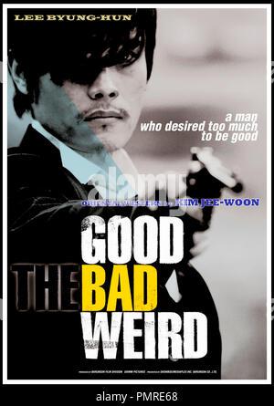Download Film The Good The Bad The Weird Joheunnom Nabbeunnom Isanghannom 2008