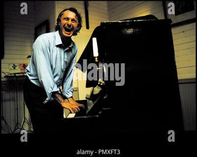 Prod DB © Sonet Film AB - GF Studios AB / DR LA CHORALE DU BONHEUR (SA SOM I HIMMELEN) de Kay Pollak 2004 SUE. avec Michael Nyqvist musicien, piano, pianiste autre titre: As In Heaven - Stock Photo
