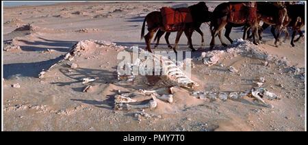 Prod DB © Batjac Productions - Dear Film Produzione / DR LA CITE DISPARUE (LEGEND OF THE LOST) de Henry Hathaway 1957 USA / ITA aventure, desert scenario de Ben Hecht - Stock Photo