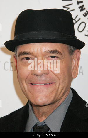 Robert Picardo  09/13/2013 'China Beach' 25 Years Later 2013 PaleyFest held at the Paley Center for Media in Beverly Hills, CA Photo by Kazuki Hirata / HNW / PictureLux - Stock Photo