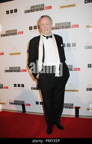 Jon Voight  12/12/2013 27th Annual American Cinematheque Award  held at the Beverly Hilton Hotel in Beverly Hills, CA Photo by Izumi Hasegawa / HNW / PictureLux - Stock Photo