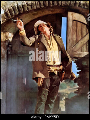 Prod DB © Mirisch Corporation / DR LES COLTS DES 7 MERCENAIRES (GUNS OF THE MAGNIFICENT SEVEN) de Paul Wendkos 1969 USA sequelle, western, - Stock Photo
