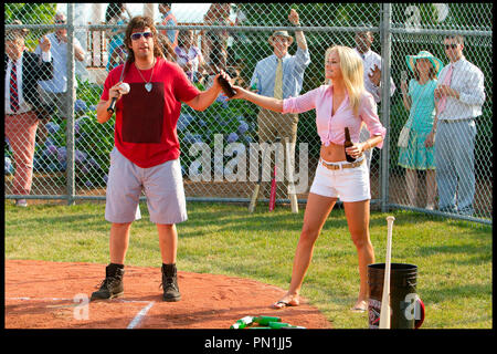 Prod DB © Sony - Columbia Pictures - Happy Madison / DR CRAZY DAD (THAT'S MY BOY) de Sean Anders 2012 USA avec Adam Sandler et Abigail Klein - Stock Photo