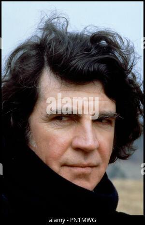 Prod DB © Rank Organisation / DR LE CRI DU SORCIER (THE SHOUT) de Jerzy Skolimowski 1978 GB avec Alan Bates portrait, - Stock Photo
