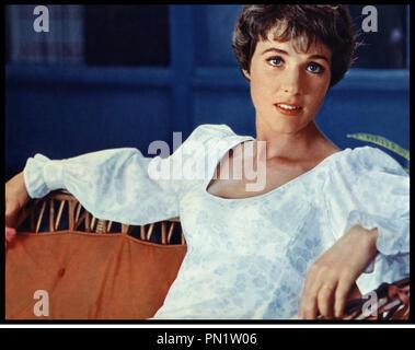 Prod DB © Paramount Pictures / DR DARLING LILI (DARLING LILI) de Blake Edwards 1970 USA avec Julie Andrews - Stock Photo