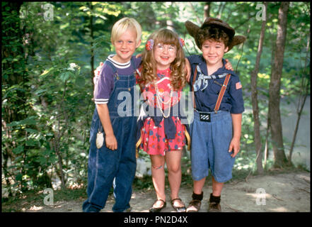 DENNIS (1993) AMY SAKASITZ, MASON GAMBLE DNS 027 Stock ... Amy Sakasitz Dennis The Menace
