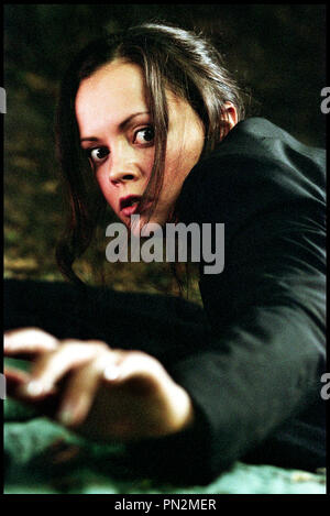 Prod DB © Dimension Films / DR CURSED (CURSED) de Wes Craven 2005 USA avec Christina Ricci - Stock Photo