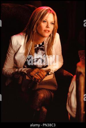 Prod DB © Paramount Pictures / DR DANS LES CORDES (AGAINST THE ROPES) de Charles S. Dutton 2004 USA avec Meg Ryan inspire de la vie de Jackie Kallen - Stock Photo