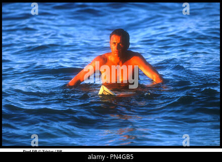 Prod DB © Tristar / DR LES DIEUX DU SURF (IN GOD'S HANDS) de Zalman King 1998 USA avec Patrick Shane Dorian mer, sport - Stock Photo