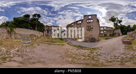 Burg Landskron 1
