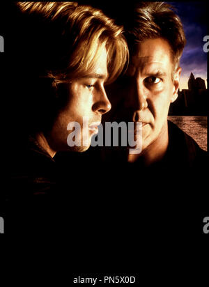O Meara Ford >> HARRISON FORD & BRAD PITT THE DEVIL'S OWN (1997 Stock Photo: 31091433 - Alamy
