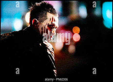 Prod DB © Milky Way / DR ELECTION (HAK SE WUI) de Johnny To 2005 HK triades, mafia, ambiance, maquillage - Stock Photo