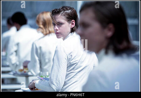 Prod DB © Freedom Media - Infinite Frameworks Studios - Route One Films - Scott Free Productions / DR EQUALS de Drake Doremus 2015 USA avec Kristen Stewart science fiction, anticipation - Stock Photo