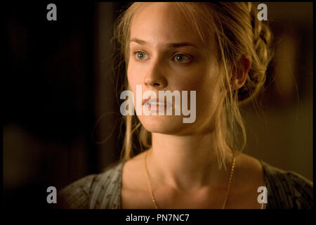 Prod DB © Myriad Pictures - VIP Medienfonds 2 - MGM / DR L'ELEVE DE BEETHOVEN (COPYING BEETHOVEN) de Agnieszka Holland 2006 ALL./USA/HONG. avec Diane Kruger XIXeme siecle, biopic, biographie - Stock Photo