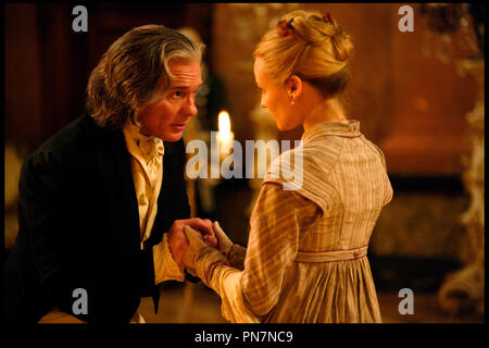 Prod DB © Myriad Pictures - VIP Medienfonds 2 - MGM / DR L'ELEVE DE BEETHOVEN (COPYING BEETHOVEN) de Agnieszka Holland 2006 ALL./USA/HONG. avec Ed Harris et Diane Kruger Ludwig van Beethoven, XIXeme siecle, biopic, biographie - Stock Photo