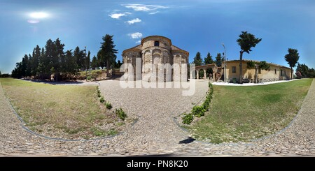Rossano Santa Maria Del Patire 1 - Stock Photo